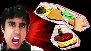 O SANDUBA HEAVY METAL! thumbnail
