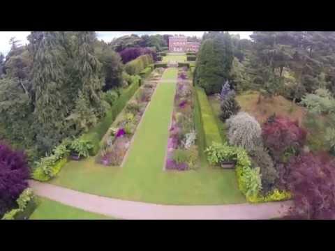 A Unique Look at RHS Partner Garden, Newby Hall & Gardens