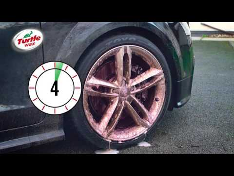 Car Detailer The Vines >> turtlewax nano-tech extreme | FunnyDog.TV