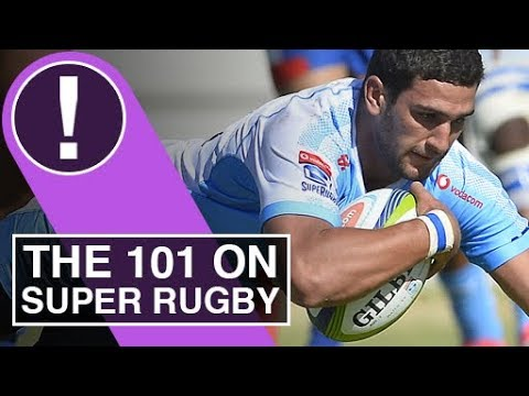 So Get This: The 101 Guide to the Super Rugby 2018 Format - SuperSport on  DStv