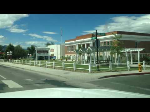 Prospecting Land In WA  Carson City Pt 2 IP 08