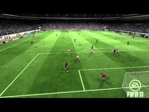 Giggs Volley Replay - Gagging Order