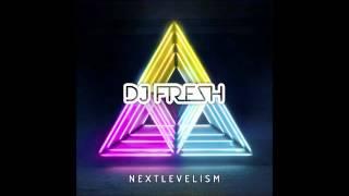 DJ Fresh ft. Ms Dynamite - Gold Dust