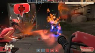 Team Fortress 2. Рейтинговая игра (Meet Your Match)