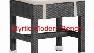 Outdoor Furniture, Modern Contemporary Patio Furniture