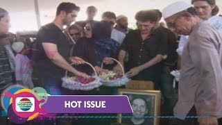 Syair Duka Kehidupan Rocker Ahmad Albar - Hot Issue Pagi
