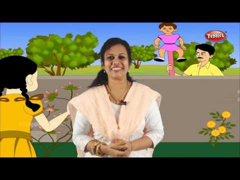 பொம்மை | Bommai bommai | Tamil Nursery Rhymes for kids