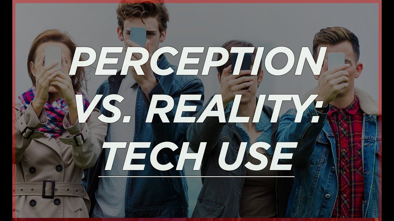 truth vs perception