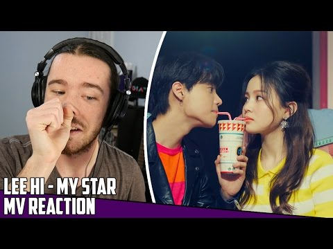 Lee Hi(이하이) - My Star | MV Reaction/Review