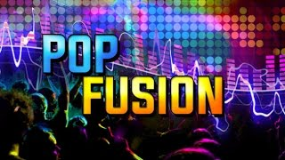 Pop Fusion | English - Hindi | Dance Club Mix