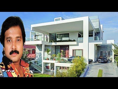 Karthik  Luxury Life | Net Worth | Salary | Business | Cars | House | Family | Biography