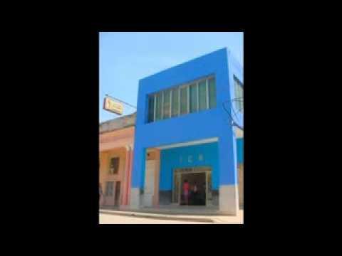 """Programa """"En Ambiente"""" Radio Surco Ciego de Avila CUBA dedicado Alberto GV"""