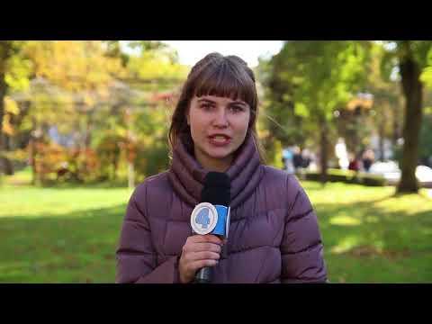 TV-4: Тернопільська погода на 16 жовтня 2017 року