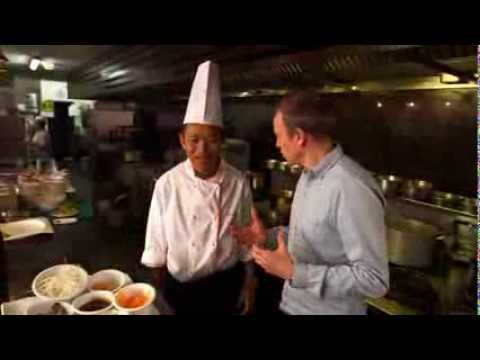 Let There Be Beer, Ep 2 - Tim Lovejoy at Chaophraya, Manchester