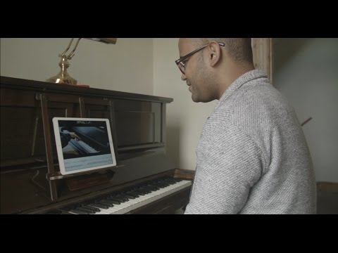 Tido Music iPad app: 'I think the idea is fantastic'