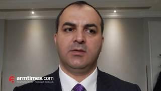 armtimes com/ Կոռուպցիայում ներգրավված պաշտոնյան չպետք է հանգիստ քնի  գլխավոր դատախազ