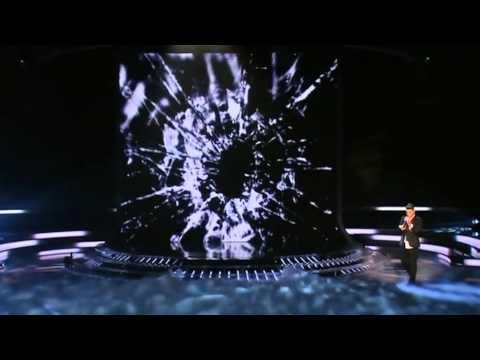 Aiden Grimshaw sings Jealous Guy - The X Factor Live show 2 (Full Version)