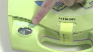 AED Plus - Outside the Box