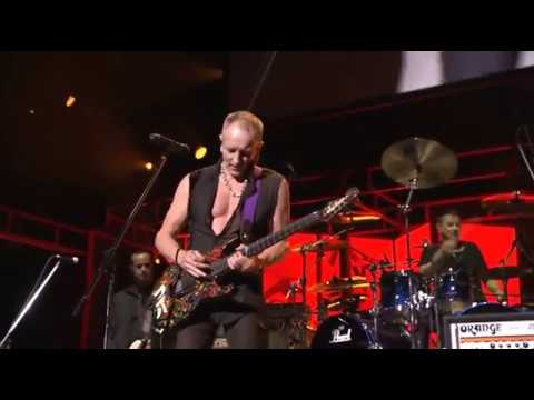Mistreated Deep Purple  Phil Collen, Stone Temple Pilots, Korn