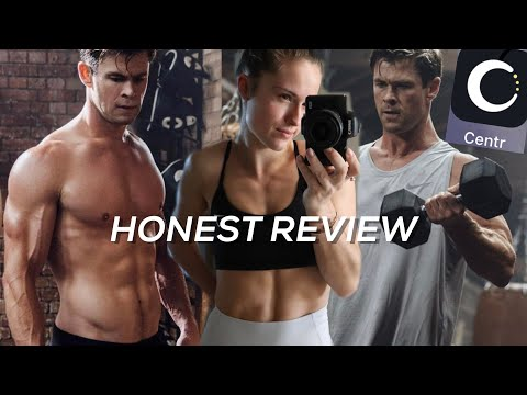 The Truth About Chris Hemsworth Workout App.. Is It Worth It?