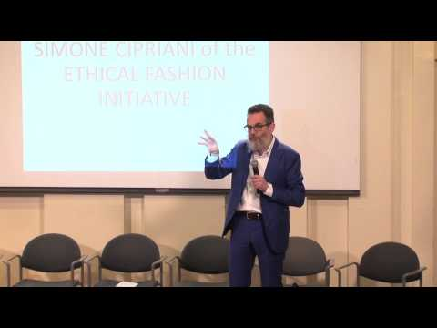 Sustainability of Ethical Fashion in our Brave New World