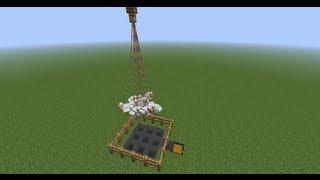 Новые фермы в minecraft 1.6