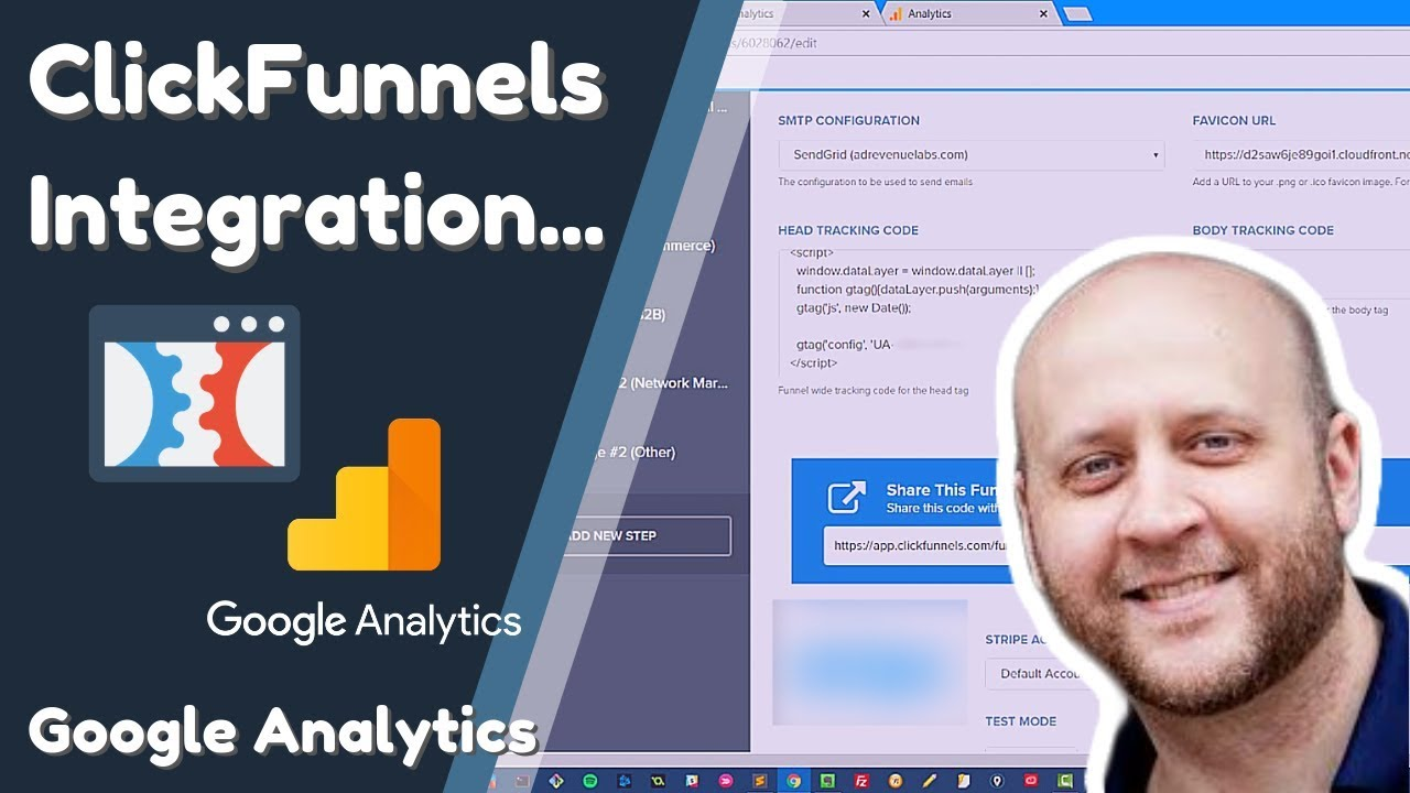 Our Clickfunnels Analytics Ideas