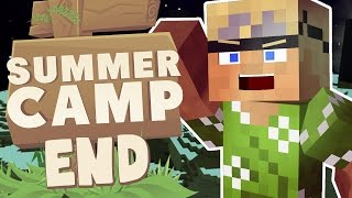 Minecraft Summer Camp: The End (Part 17 - Finale)