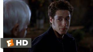 Road Trip (9/9) Movie CLIP - Having a Smoke (2000) HD