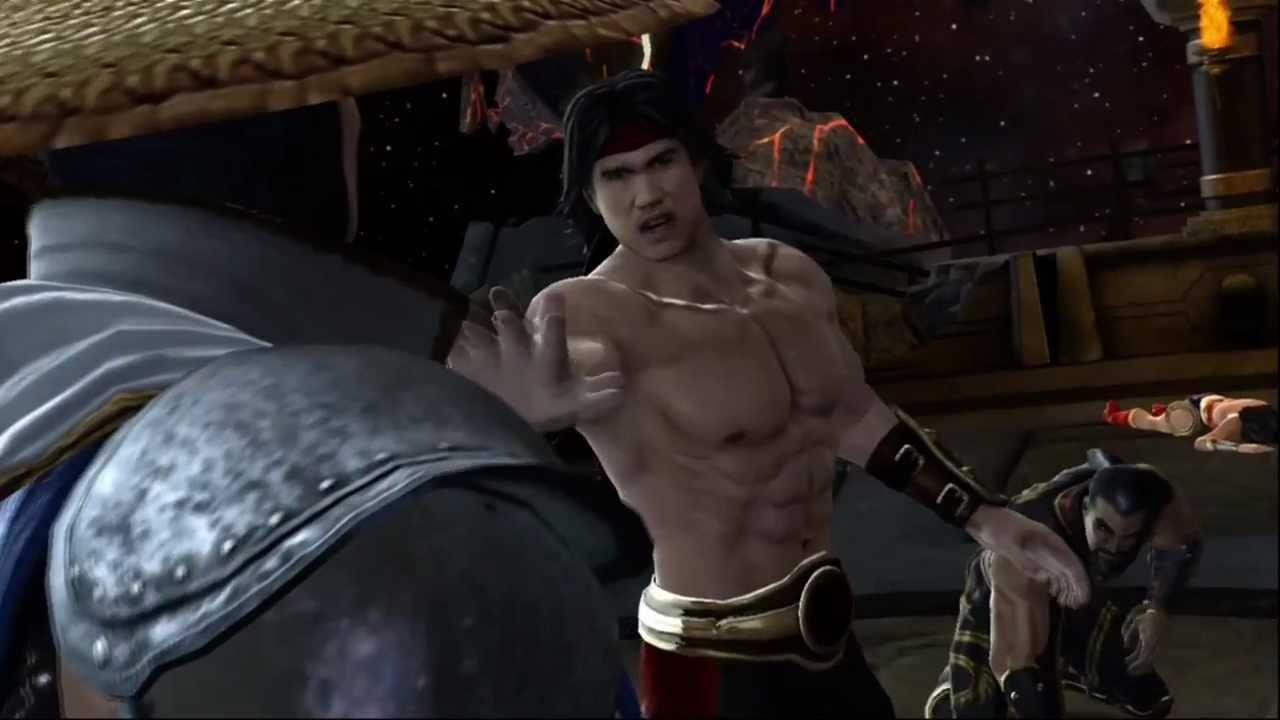 I Know Mortal Kombat