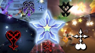 Lux Was Here Since The Beginning | [Kingdom Hearts Theory]
