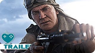 Video BATTLEFIELD 5 Story Trailer (2018) PS4, Xbox One, PC Game download MP3, 3GP, MP4, WEBM, AVI, FLV Oktober 2018