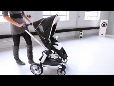 abc design condor 4s pram from ihumm australia youtube. Black Bedroom Furniture Sets. Home Design Ideas