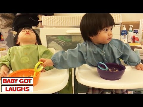 Baby Brothers and Sisters 2 | Cute Babies Compilation