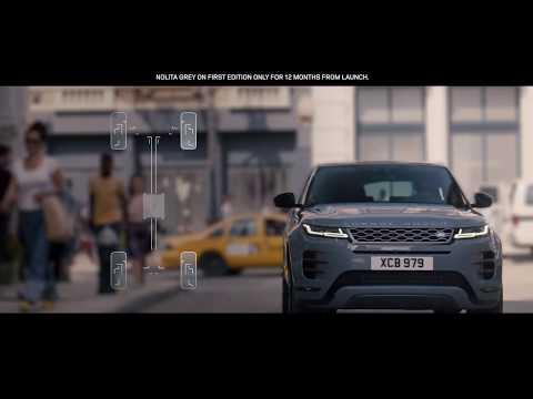 Land Rover Palm Beach >> Repeat Range Rover Evoque Mhev Land Rover Palm Beach By