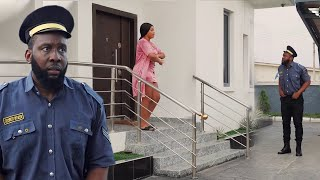D Rich Bilionaire Guy Pretend As A GateKeeper To Find A Wife Complete -RAY EMODI 2021 Nigerian Movie