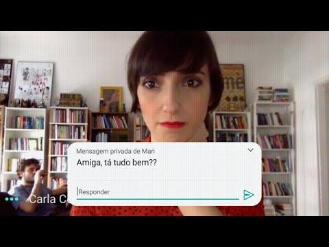 Campanha Call - Instituto Maria da Penha