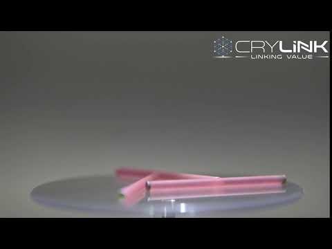 Er YAG Laser Crystal