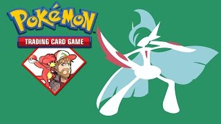 Pokemon TCG Online: Mental Might Theme Deck | Gallade Goes Beast Mode! [Trading Card Game]