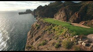 TPC Danzante Bay Golf Club, Loreto Baja, México