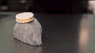 [RECETTE Les vergers Boiron] Sandwich glacé