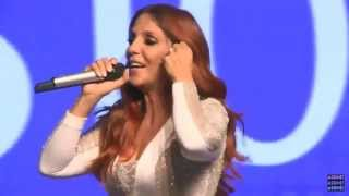 Ivete Sangalo Pocket Show Wella - COMPLETO 16/10/2015
