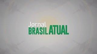 Jornal da Rádio Brasil Atual na TVT - 21/08/2019