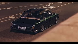 Volga - Russian Low Rider.  [lowdaily]