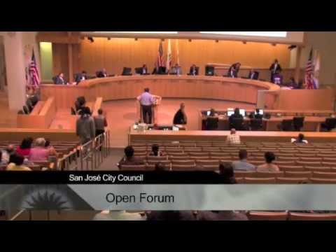 san jose city council meeting 11, presentation of a proclamation recognizing april 2018 as child abuse awareness month in the city of san josé (arenas), video.