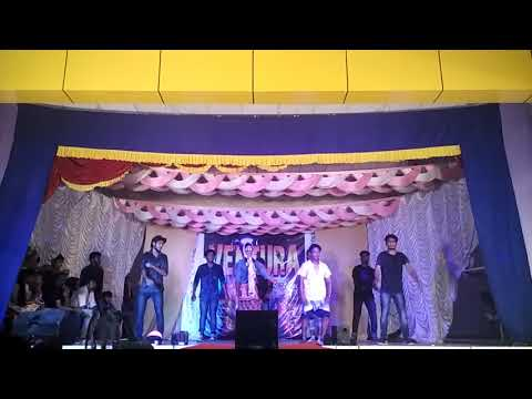 Cochin college Chingamasam
