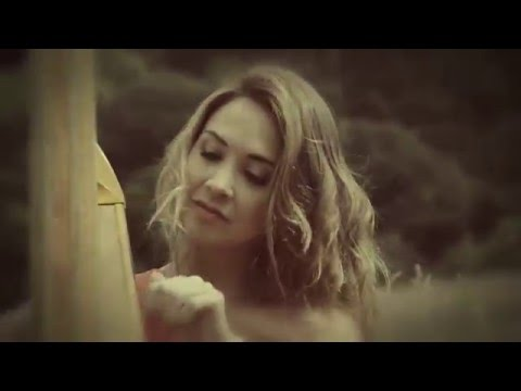 Power To The People - Myleene Klass on Harp