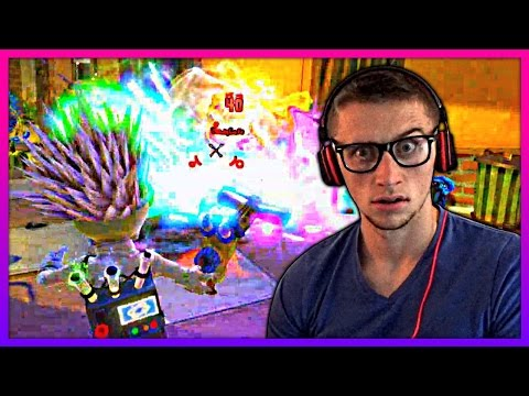 Plants vs. Zombies: Garden Warfare - Chemist Is So Broken