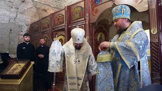 Слово митрополита Костромского и Нерехтского Ферапонта в праздник Сретения Господня