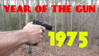Cz 75 Vs. Beretta 92